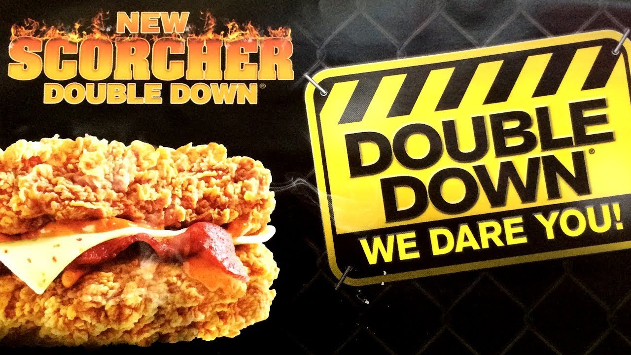 double down review