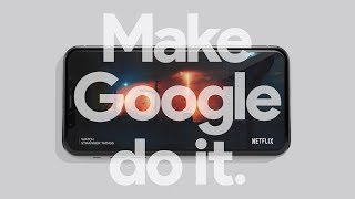Hey Google: Binge It