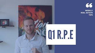 Q1 RPE