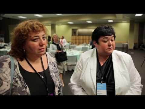 Microsoft's Women Think Next Seattle 2015