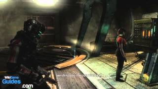Dead Space 3 - Gameplay Part 4 - Get to the Terra Nova