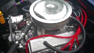 1977 280Z V8 Walk Around