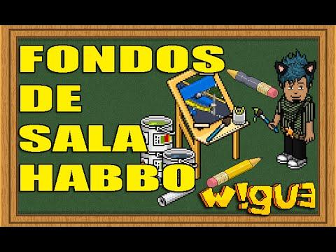habbo web fans: