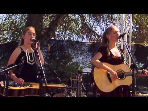 FEARLESS KIN @ YOSEMITE MUSIC FESTIVAL - 2015