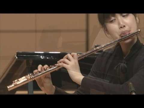 이수민_Flute_2011 JoongAng Music Concours