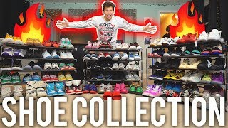 JESSER  EPIC SHOE COLLECTION *SUPER RARE*