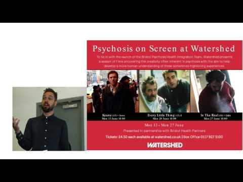 Psychosis Health Integration Team