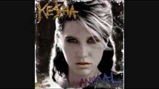 KE$HA - Dancing with tears in my eyes - With Lyrics