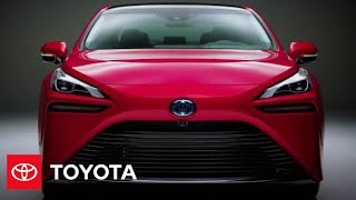 homepage tile video photo for 2021 Toyota Mirai First Look & Overview | Toyota