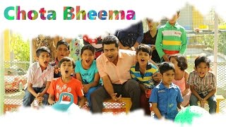 Pasanga 2 - Chota Bheema Video | Suriya | Arrol Corelli