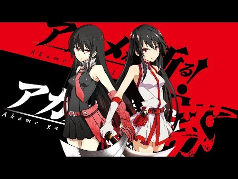 Akame ga Kill Opening & Ending Collection