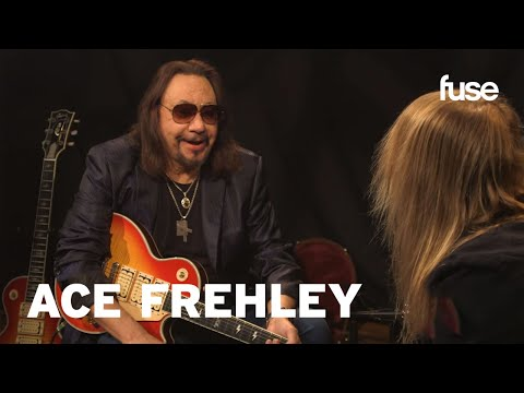 KISS' Ace Frehley & Trans-Siberian Orchestra's Chris Caffery (Part 1) | Metalhead To Head