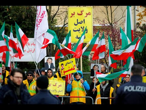 قتيلان وعشرات الاعتقالات بتظاهرات في إيران  - 18:00-2019 / 11 / 17