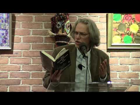 Epic Poetry Reading, Frederick Glaysher, Best Selections 2015 -2017
