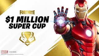 Marvel $1M Super Cup