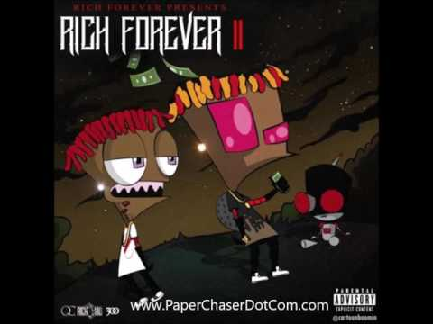 Rich The Kid - Rich Forever Music 2 (2016 Full Mixtape) Ft. Lil Yachty, Wiz Khalifa, Famous Dex