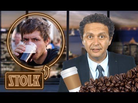 Yeni Nesil Kahveciler #Stolk