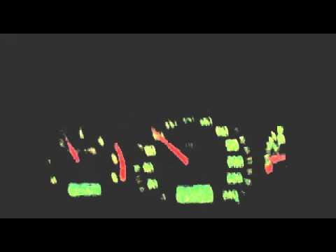 Volvo V40 1.9TD 4 th gear 60-100 km/h