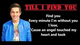 Austin Mahone - Till I Find You [Karaoke / Instrumental] with Lyrics
