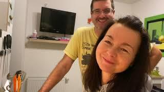 Роби дежурный по Кухне//Королевской Oмлет.vlog