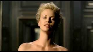 Charlize theron - Anuncio J'adore- Dior - 2011