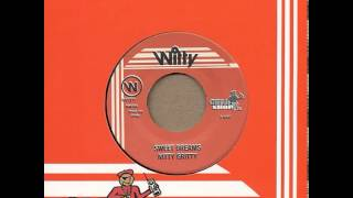 Nitty Gritty - Sweet Dreams - 7inch / Witty