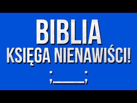 BIBLIA - KSIĘGA NIENAWIŚCI | KATORGA #9