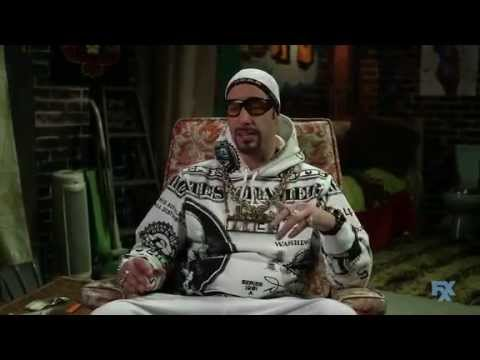 Ali G Rezurection S01E06 (subtitrat în limba română) aNpREV