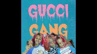 Gucci Gang ..... Oof-er Gang ....... Roblox .......
