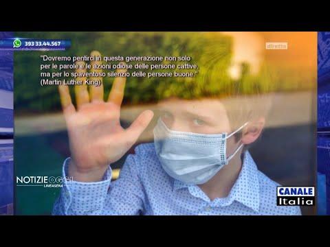 'Dittatura sanitaria ?' | Notizie Oggi Lineasera