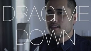 Drag Me Down - One Direction (Cover by Travis Atreo)
