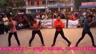 Sangam Youth Club Dance