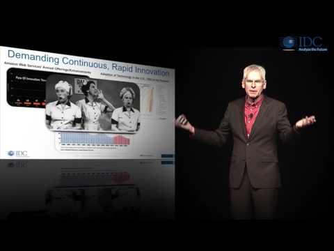 IDC Directions 2017 - Frank Gens keynote