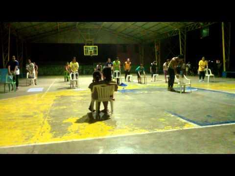 Zumba Dance Exercise (Eastwind Rodriguez,Rizal)