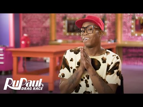 Monique Heart Had A Lot to Prove | Top 4 Couture | RuPaul's Drag Race All Stars 4 Mp3