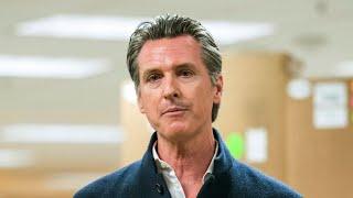 California Gov. Newsom Gives Coronavirus Updates  (Live Stream)   NBC News