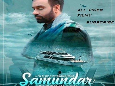Samundar Babbu maan lyrics video || songs 2017 || lyrics video
