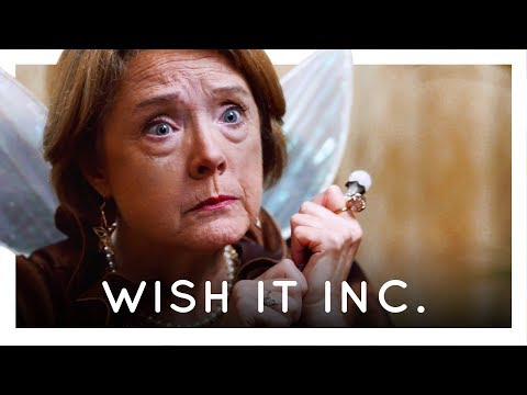 Death Wish | Wish It Inc. | Ep. 4