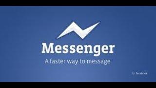 كيفية إنشاء مجموعة دردشة على Facebook Messenger [الروبوت]