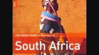 Yvonne Chaka Chaka - Umqombothi (South Africa)