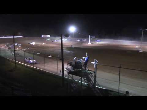 Skyline Speedway 4 Cylinder Feature 4-2-17