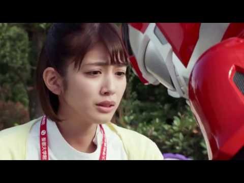 Kamen Rider Ex-Aid : Kamen Rider Genm ー  Legend Rider Stage