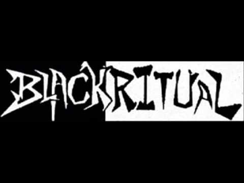 Black Ritual - Blacken Wars