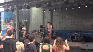 Australia Day 2013  /  Chance Waters / Maybe Tomorrow and Young & Dumb
