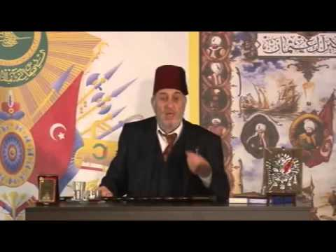 Lozan Antlaşması - Kadir Mısıroğlu - TVNET BAKIŞ AÇISI