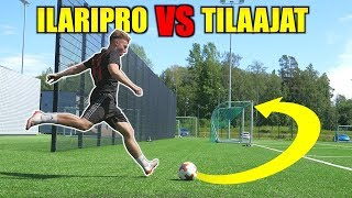Ilaripro VS Subscribers!