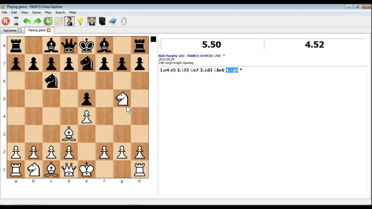 Chess Online Against Computer