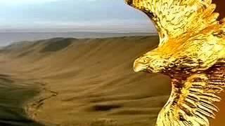 Клип №1 ( Аквариум — Город золотой)