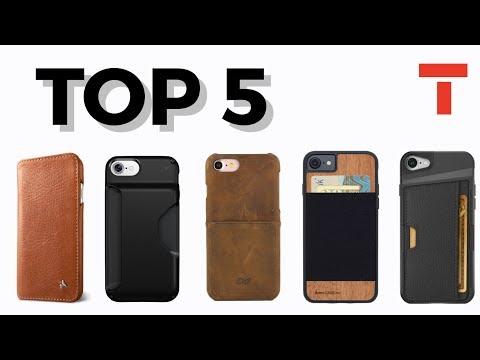 TOP 5 IPhone 7 Wallet Cases