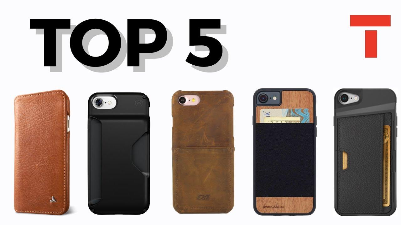 7c37d06d3163 TOP 5 iPhone 7 Wallet Cases